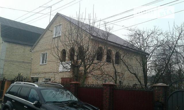 р-н Ирпень, ул. Молодежная