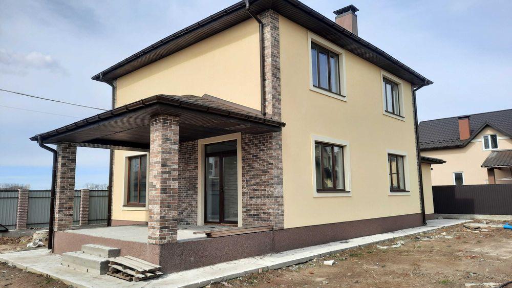 Продажа домов Крюковщина